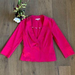 CAbi Jacket Blazer 🌸 Size 4